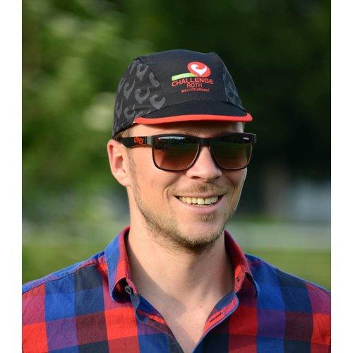 Cycling Cap schwarz