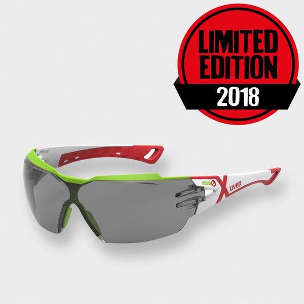 UVEX uvex cx2-Brille mit Sonnenschutz
