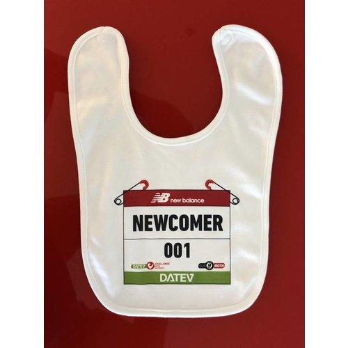 "Challenge Roth Baby-Latz ""Newcomer"""