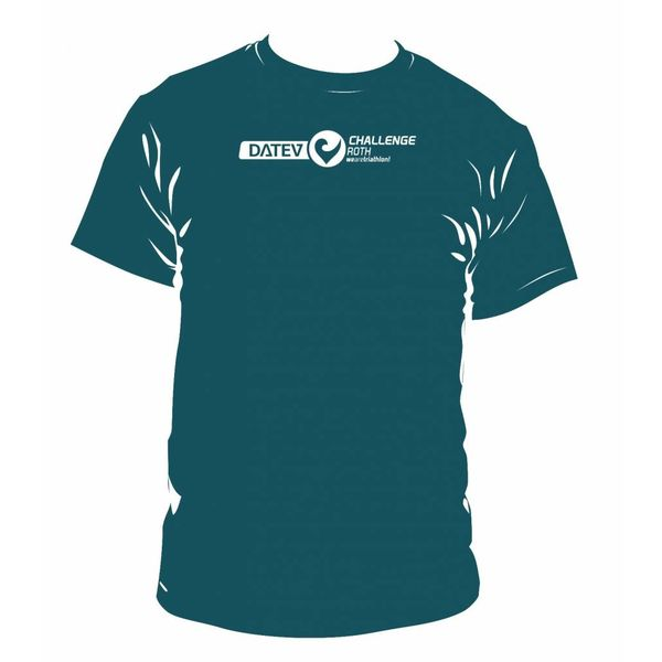 "Challenge Roth Challenge T-Shirt ""In training for 2019"""