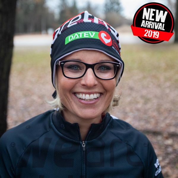 RenéRosa Challenge Hat Black 2019
