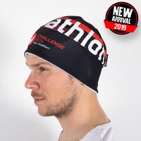RenéRosa Challenge Mütze Schwarz 2019