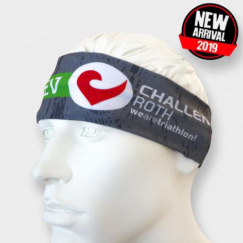 Challenge Roth Headband 2019