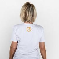 """Challenge Roth Damen T-Shirt """"Golden Heart"""""""