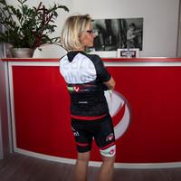 RenéRosa Challenge Short Sleeve Trikot ProSeries 2019