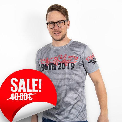 Challenge Roth Namensshirt 2019