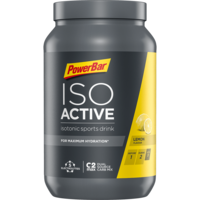 PowerBar PowerBar Isoactive - Lemon