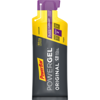 PowerBar PowerBar PowerGel Original - Black Currant