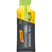 PowerBar PowerBar PowerGel Original - Green Apple