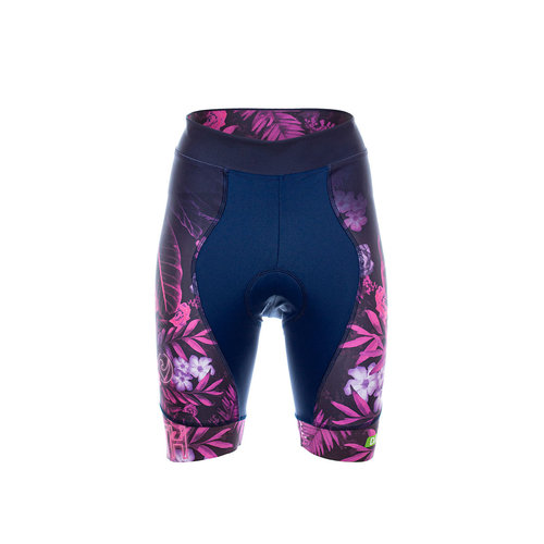 RenéRosa Ladies Bike Shorts Flowerpower