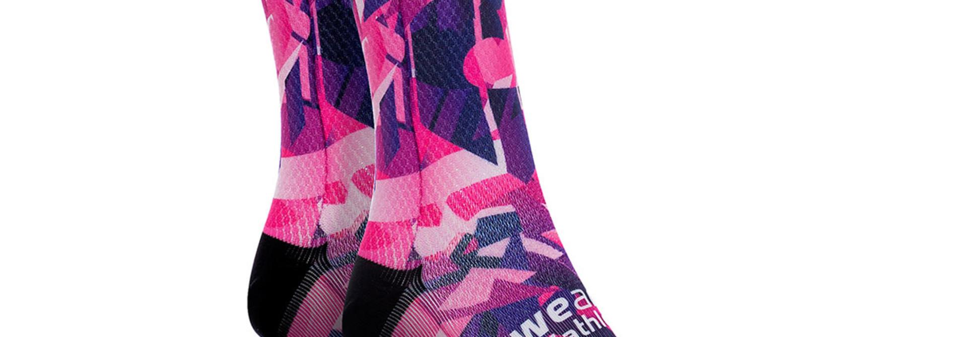 Performance Socks Colour Explosion