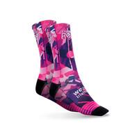 RenéRosa Performance Socks Colour Explosion