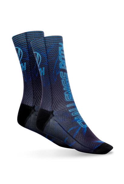 Performance Socks Midnight Blue