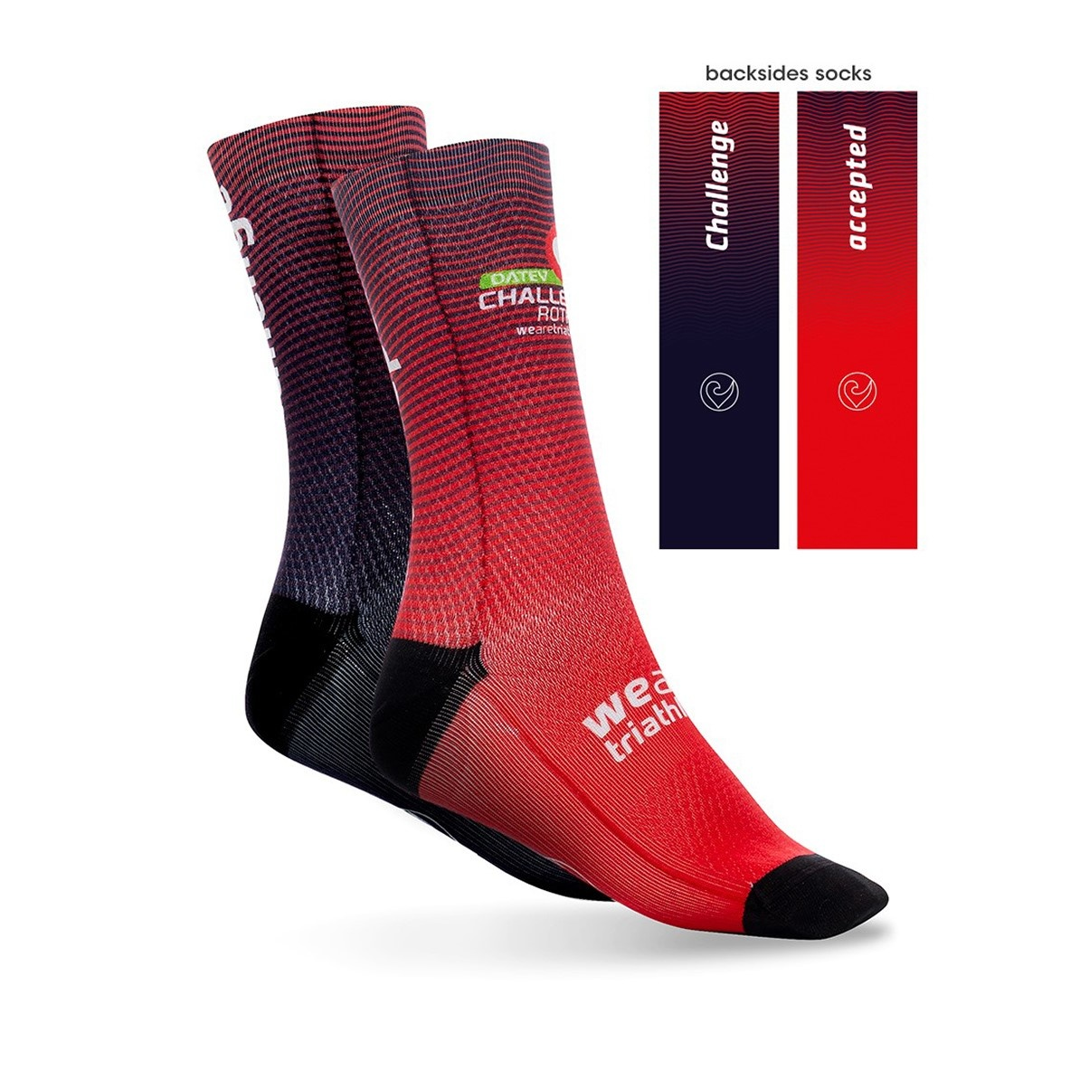 Performance Socks Challenge Accepted-1