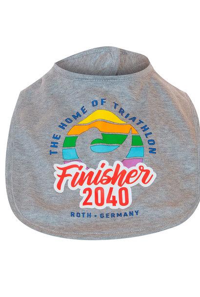 Baby-Latz Finisher 2040