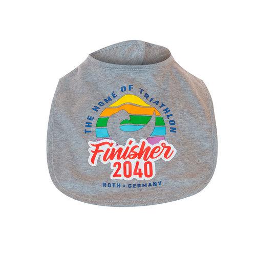 Challenge Roth Babybib Finisher 2040