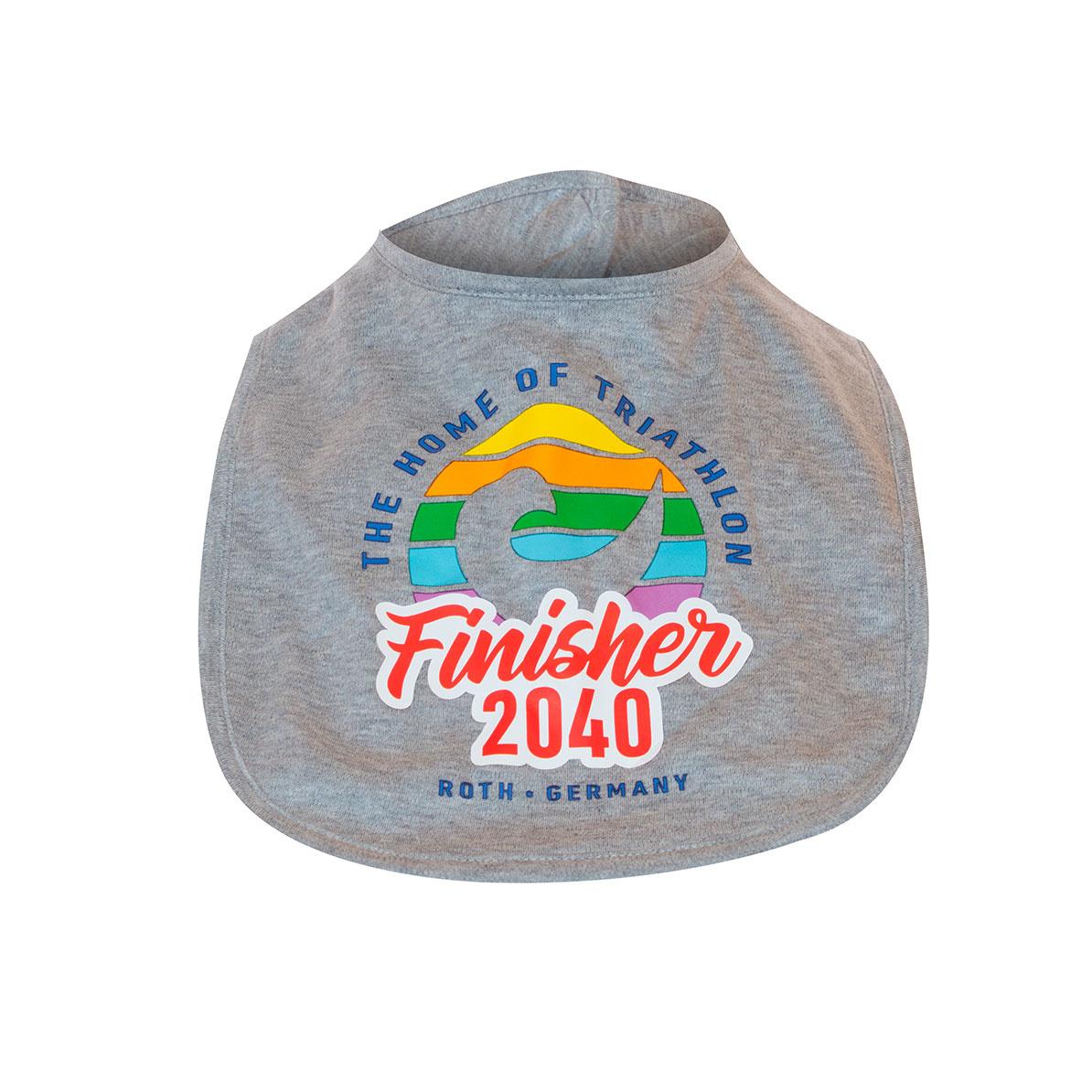 Babybib Finisher 2040-1