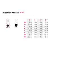RenéRosa Performance Bib Shorts Longdistance