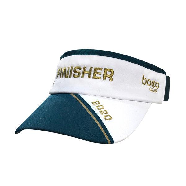 boco GEAR Finisher-Visor gold