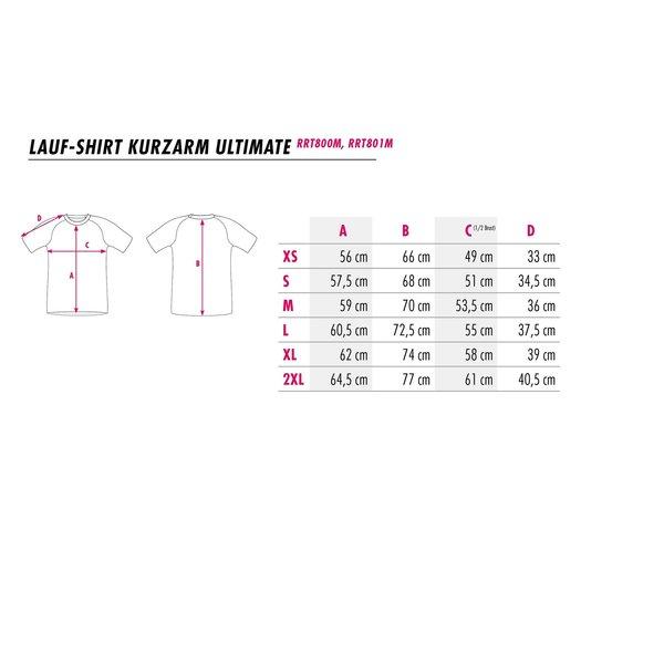 RenéRosa Running Shirt Jubilee Design