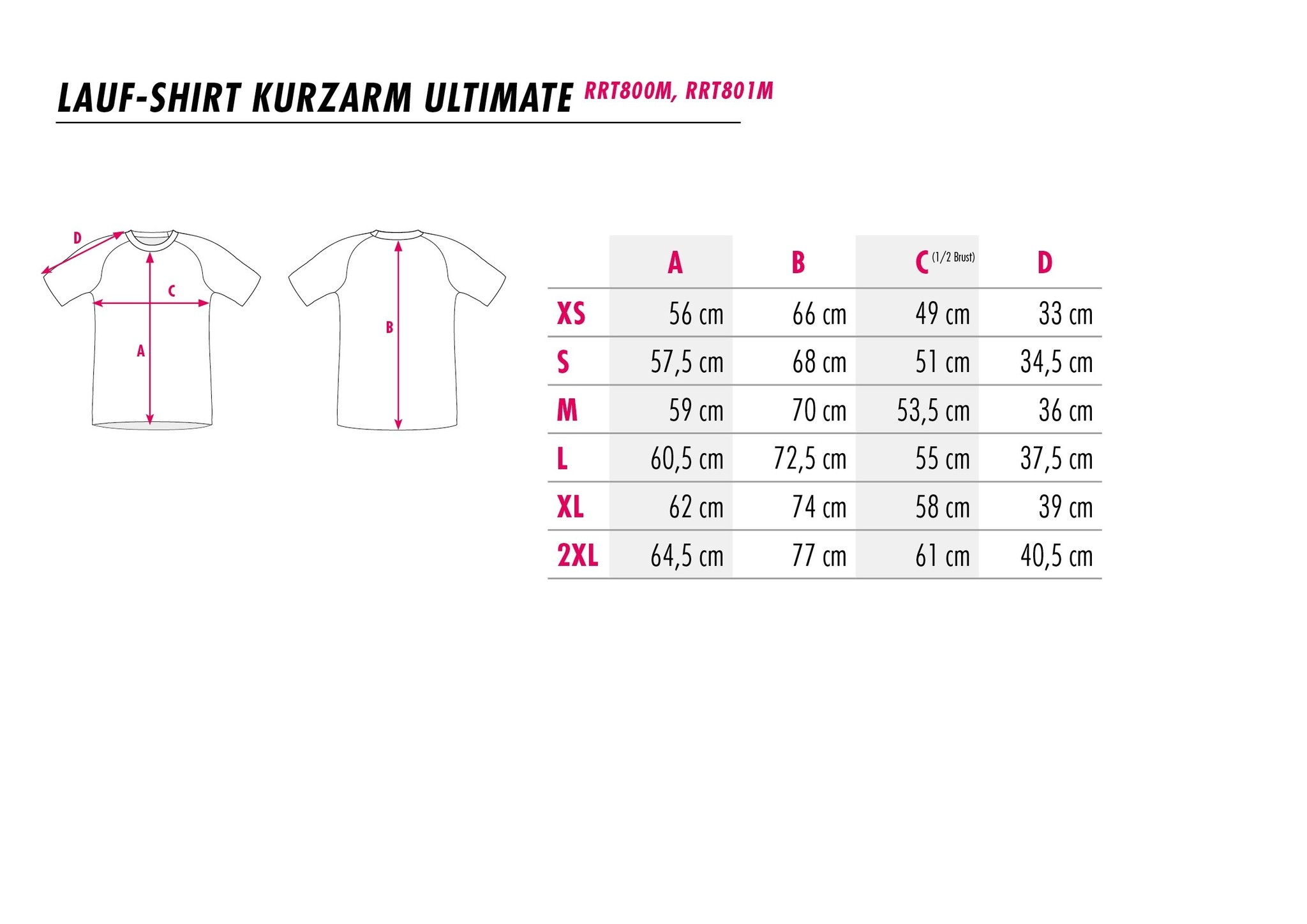 Running Shirt Championship Design-3