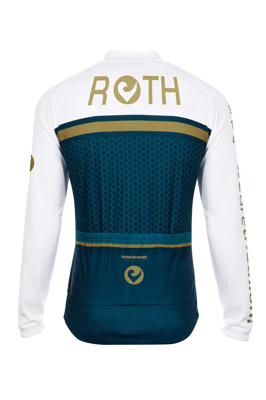 Long Sleeve Bike Jacket Champiosnhip Design-2