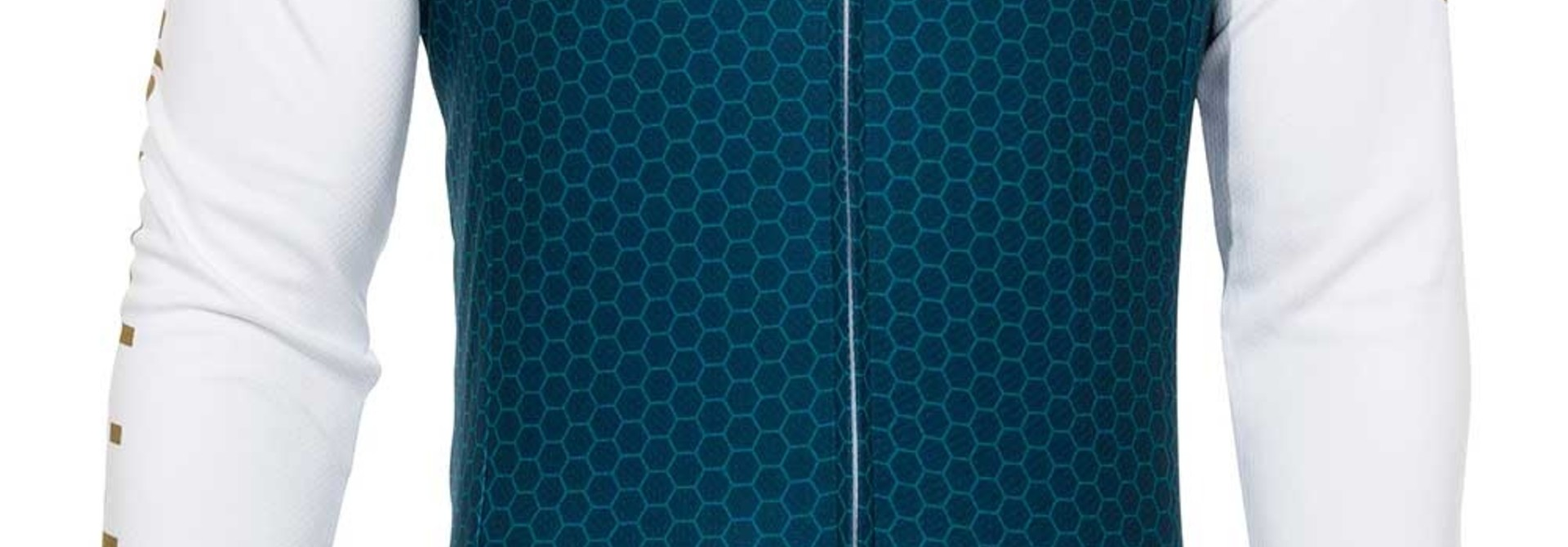 Long Sleeve Bike Jacket Champiosnhip Design