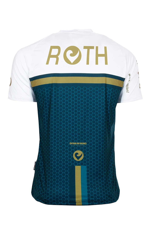 Running Shirt Championship Design-2