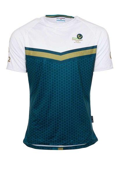 Running Shirt Championship Design