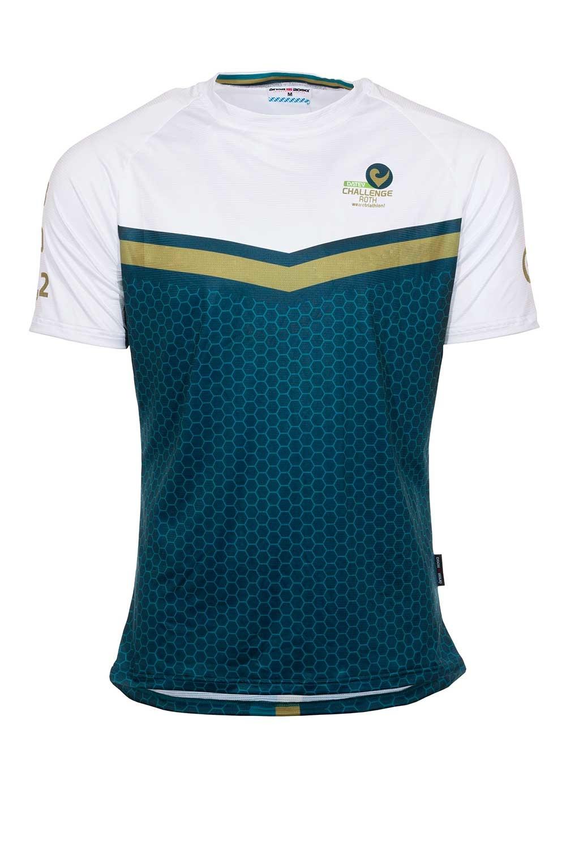 Running Shirt Championship Design-1