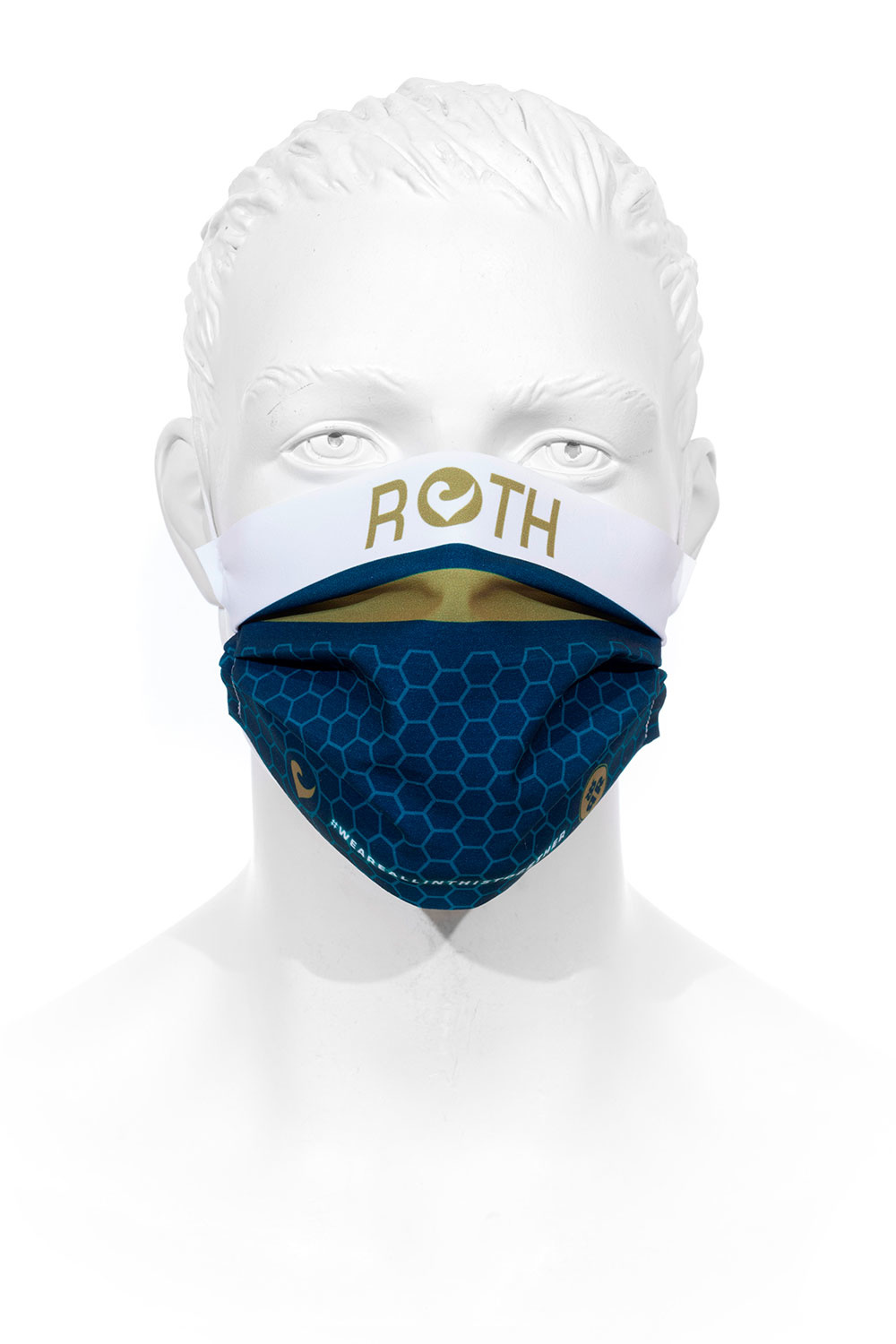 Facemask ROTH-1