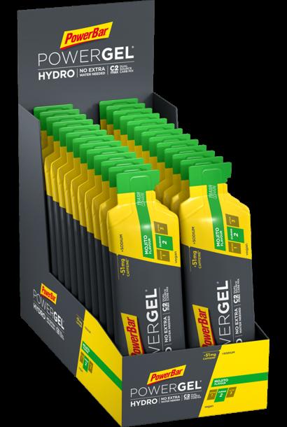 PowerBar PowerGel Hydro - Mojito