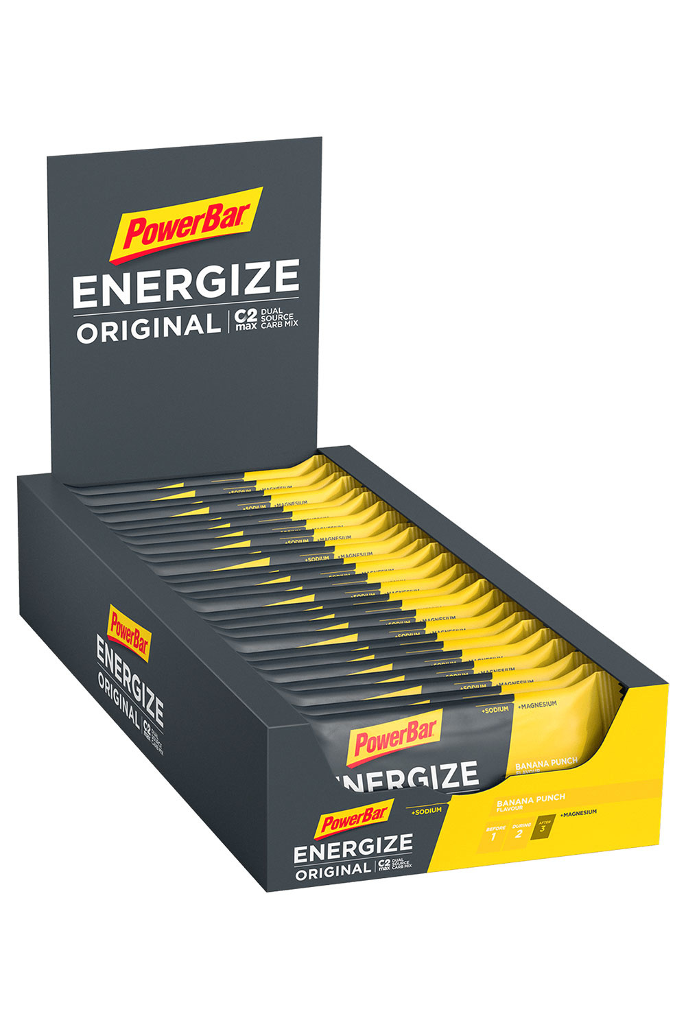 PowerBar Energize Original - Banana Punch-2