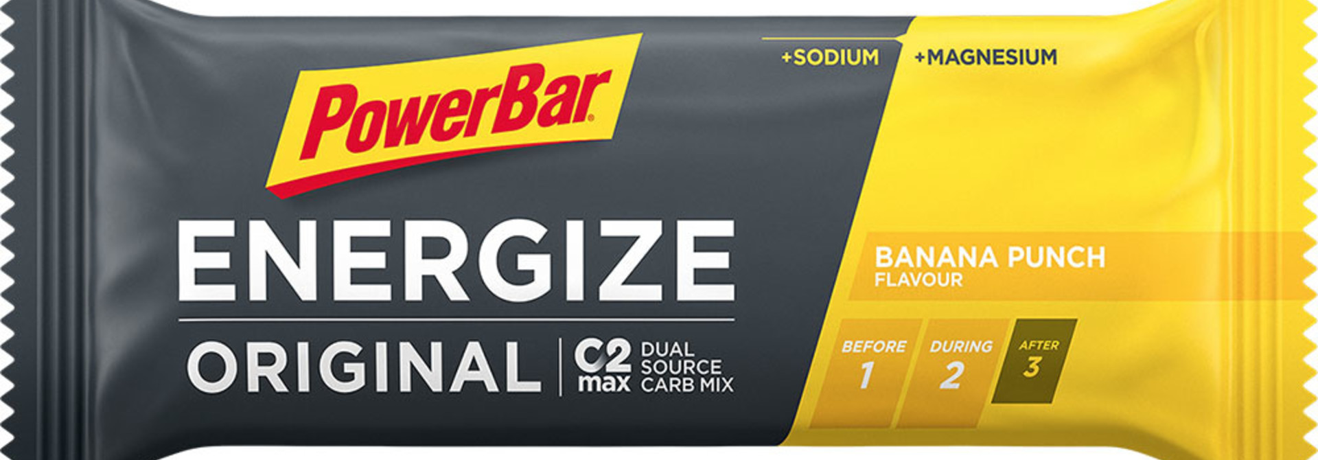 PowerBar Energize Original - Banana Punch