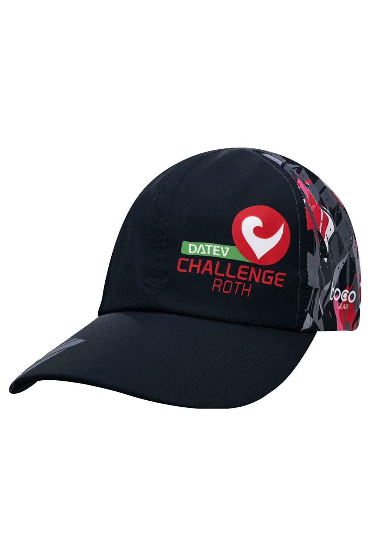 Elite Hat Coloured Grey-1