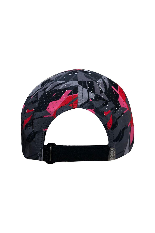 Elite Hat Coloured Grey-3