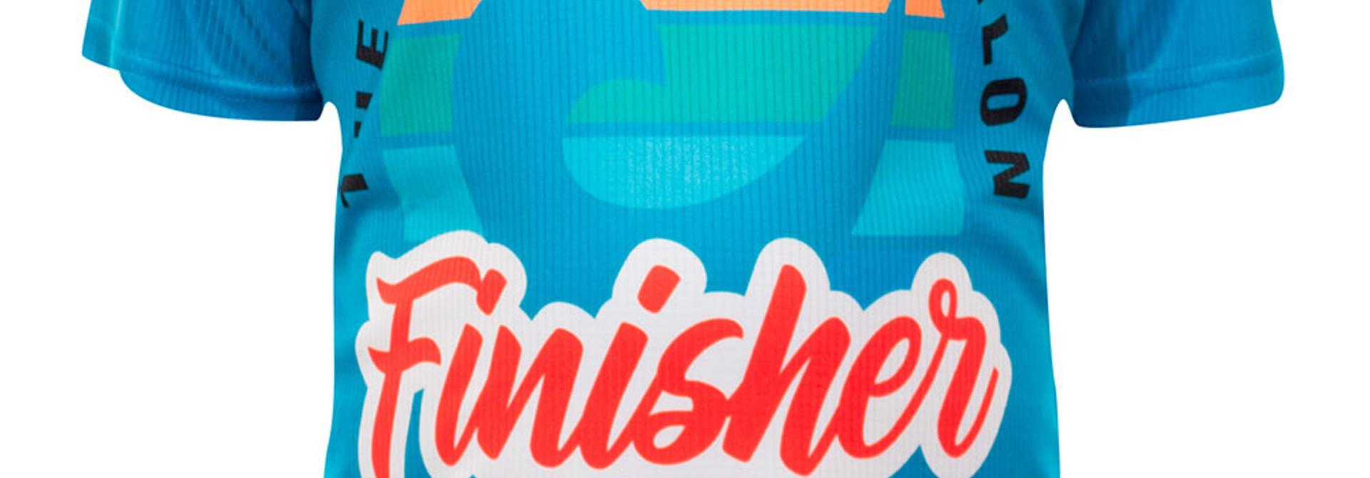 Kids Shirt Finisher 2040