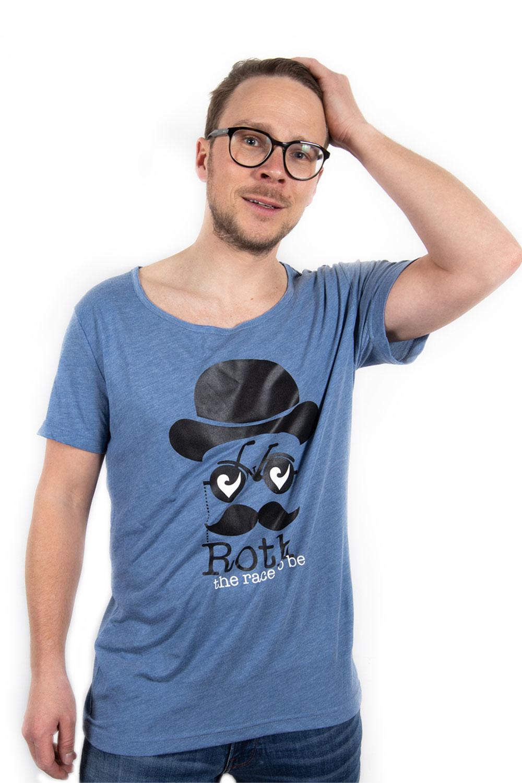 """T-Shirt """"Hipster""""-1"""