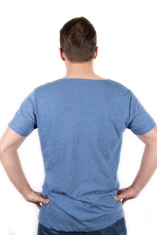"""T-Shirt """"Hipster""""-2"""