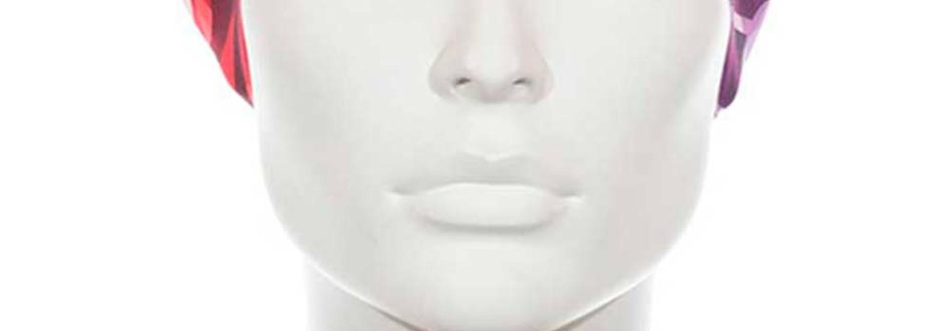 Funktionelles Stirnband Challenge Roth