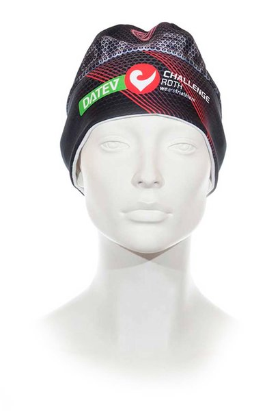 Thermo Beanie black Nightrun