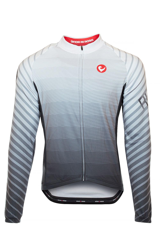 Long Sleeve Bike Jacket Roth Reflection-1