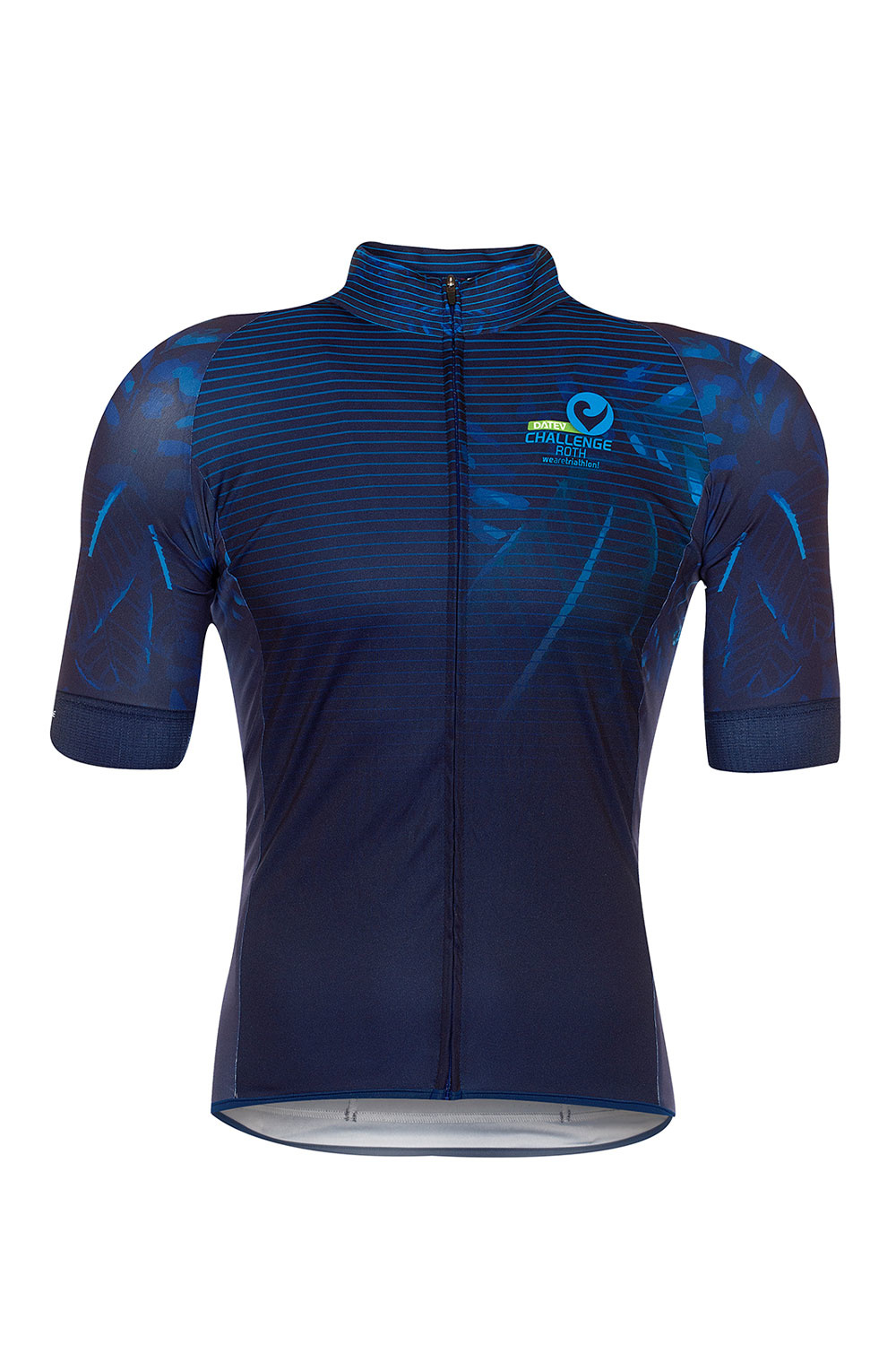 Ultimate Radtrikot Midnight Blue-1