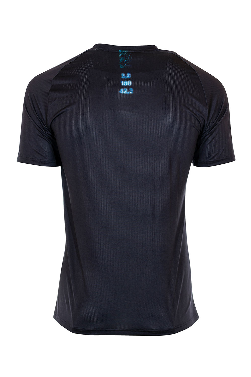 Laufshirt Midnight Blue-2