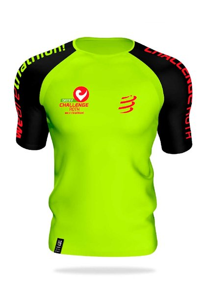 Compression Shirt Energy Saver