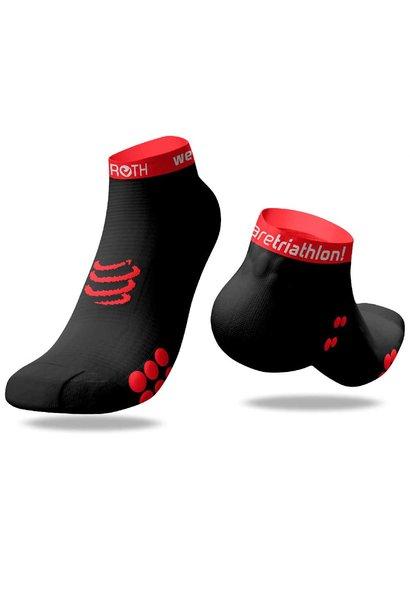 Low Cut Socks Speedrun