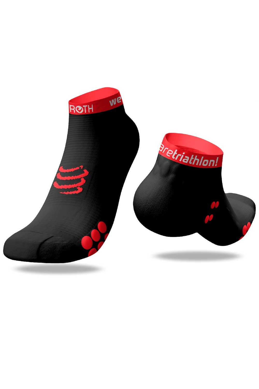 Low Cut Socks Speedrun-1