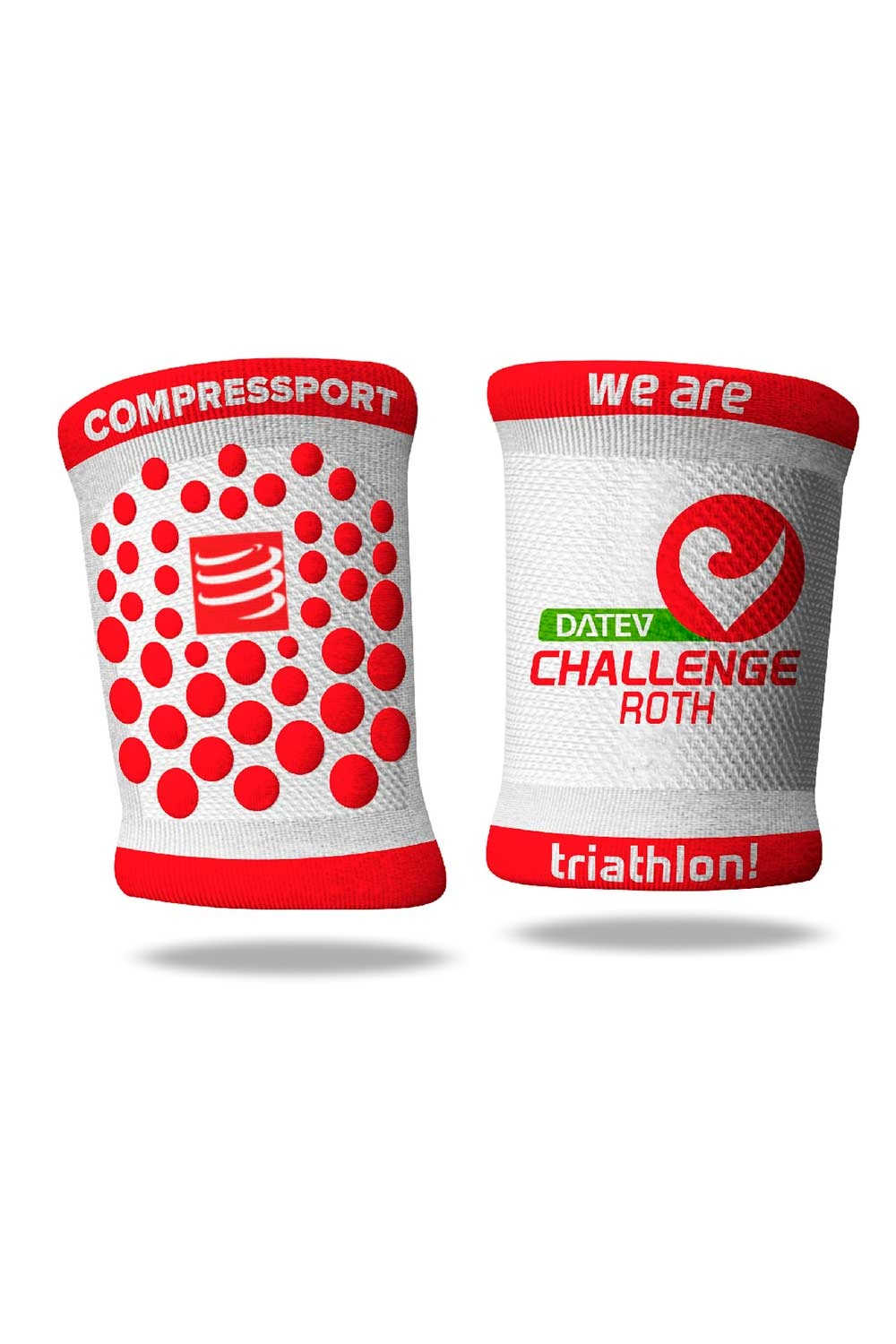 Compressport Sweatband 2021-1