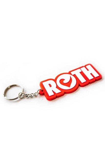 Schlüsselanhänger ROTH