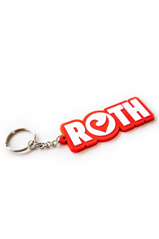 Key Chain ROTH-1